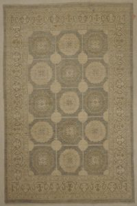 Finest Ziegler Khotan rugs and more oriental carpet 46880-