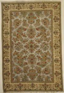 Finest Mughal Agra Rug XIII rugs and more oriental carpet 43565-