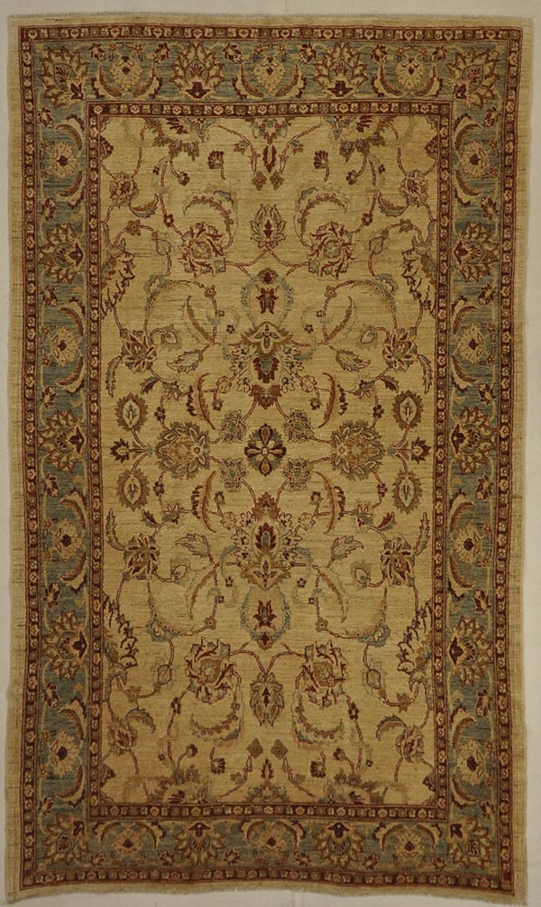 Ziegler & Co Oushak rugs and more oriental carpet 31363