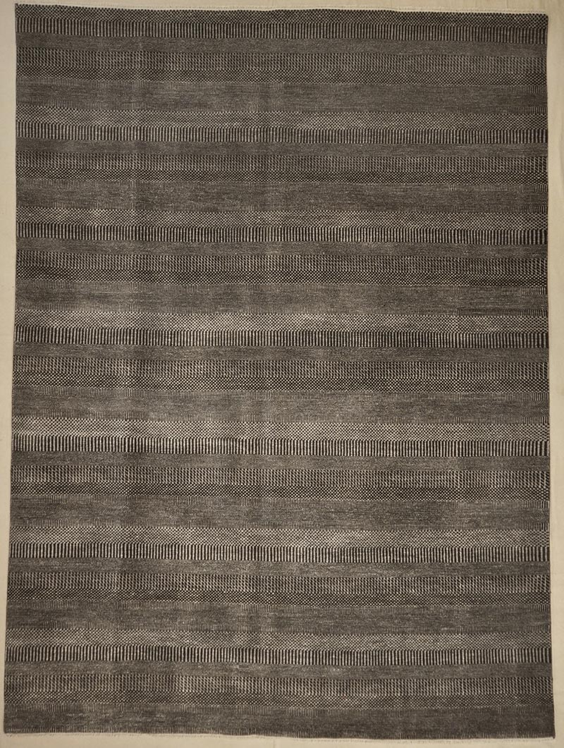 Modern Charcoal Rugs and more oriental carpet 31351-