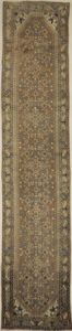Antique Malayer rugs and more oriental carpet 31338-