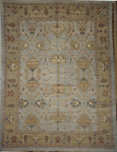 Sultanabad rugs and more orientacl carpet 31347-