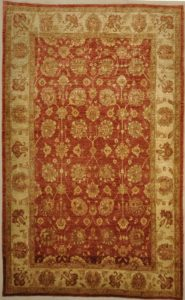 Ziegler & Co Oushak rugs and more oriental carpet 31321-