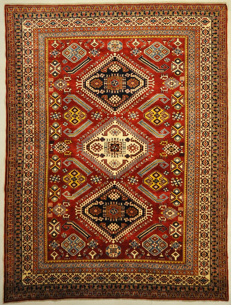 Fine Shirvan Rug rugs and more oriental carpet 43861 -