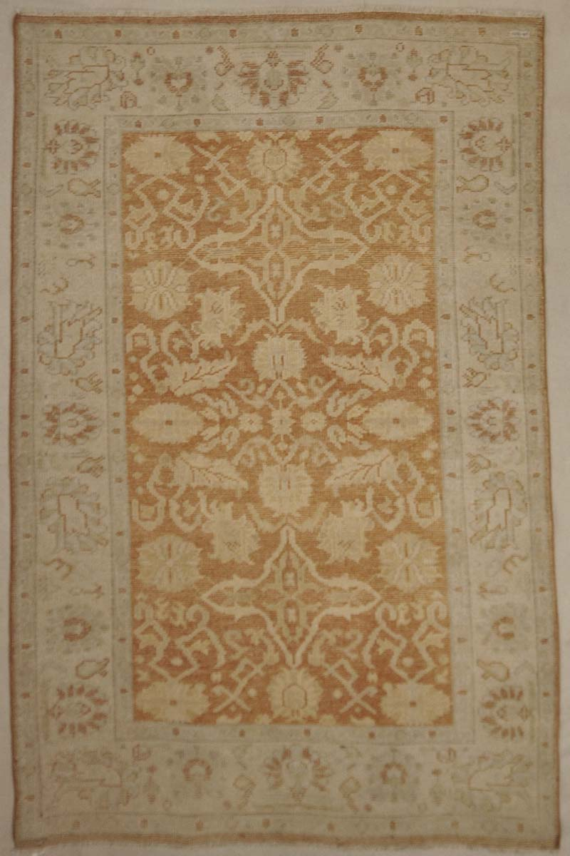 Montecito Oushak rugs and more oriental carpet 31317-