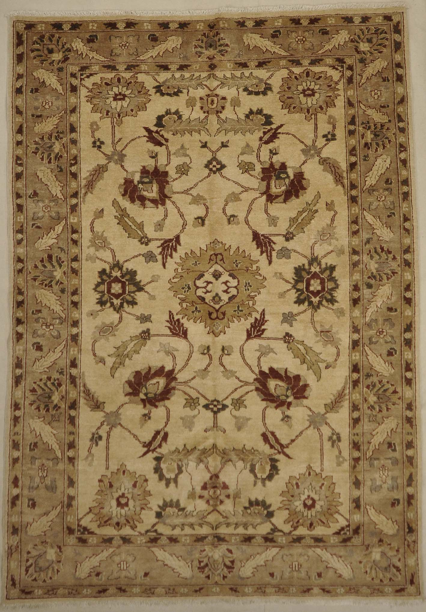 Ziegler Oushak Rug rugs and more oriental carpet 31318-1