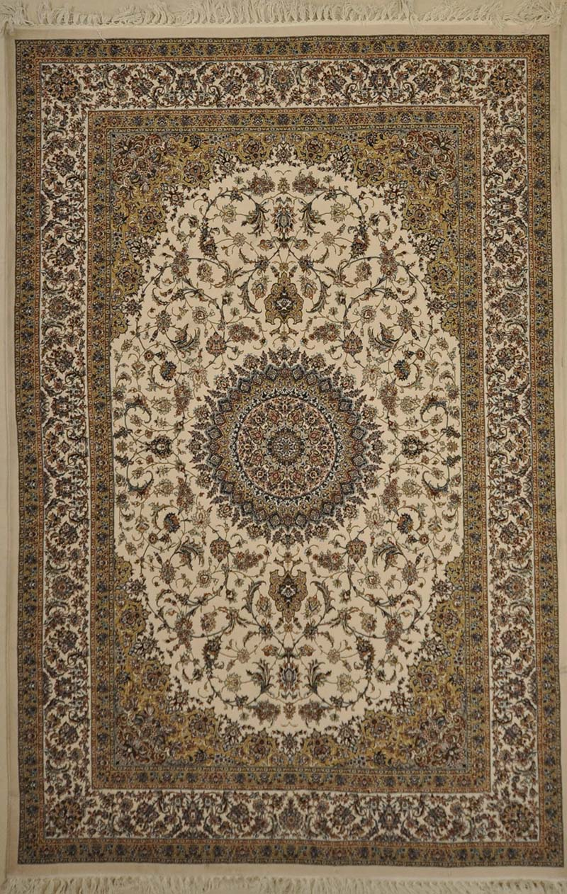 Persian Isfahan rugs and more oriental carpet 31319-
