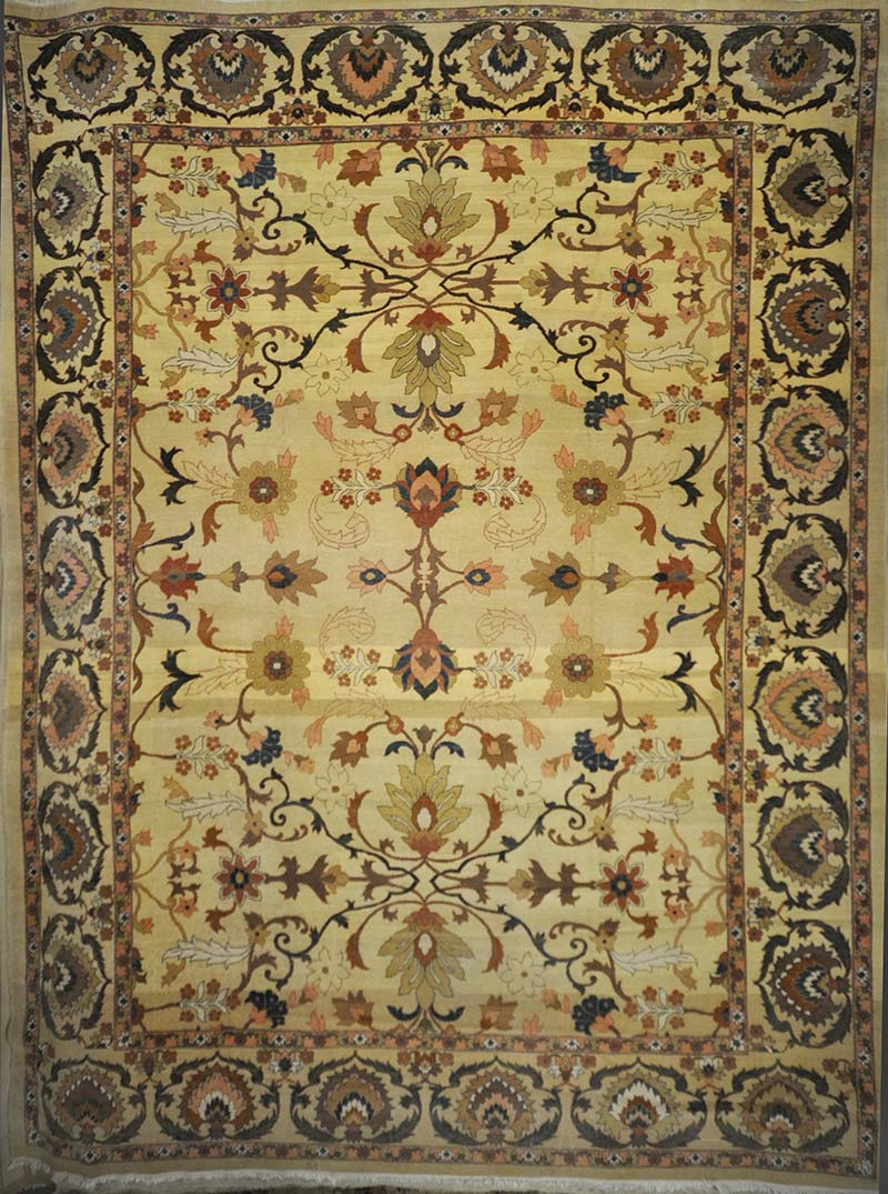 Sultanabad Rug rugs and more oriental carpet 31308-