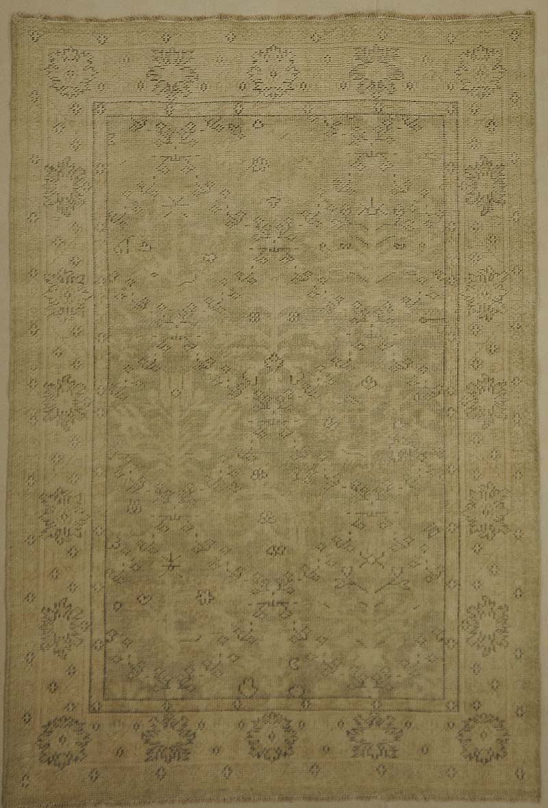 Montecito oushak rugs and more oriental carpet 31311-
