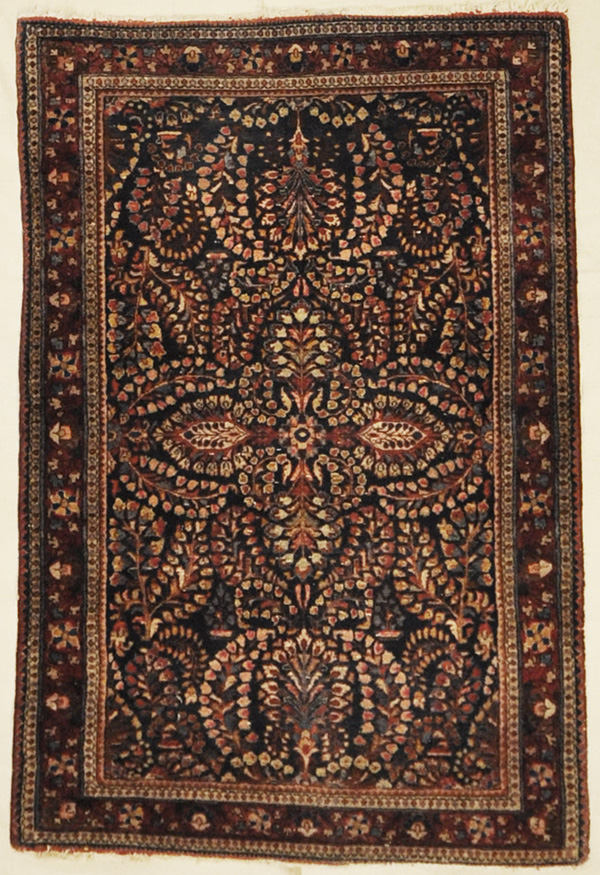 Sarouk Mohajerian rugs and more oriental carpet 31560-