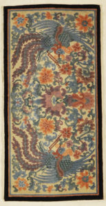 Antique Chinese Rug rugs and more oriental carpet 45334-