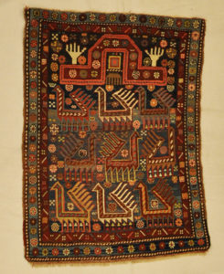 Akstafa Prayer rug rugs and more oriental carpet 31556-
