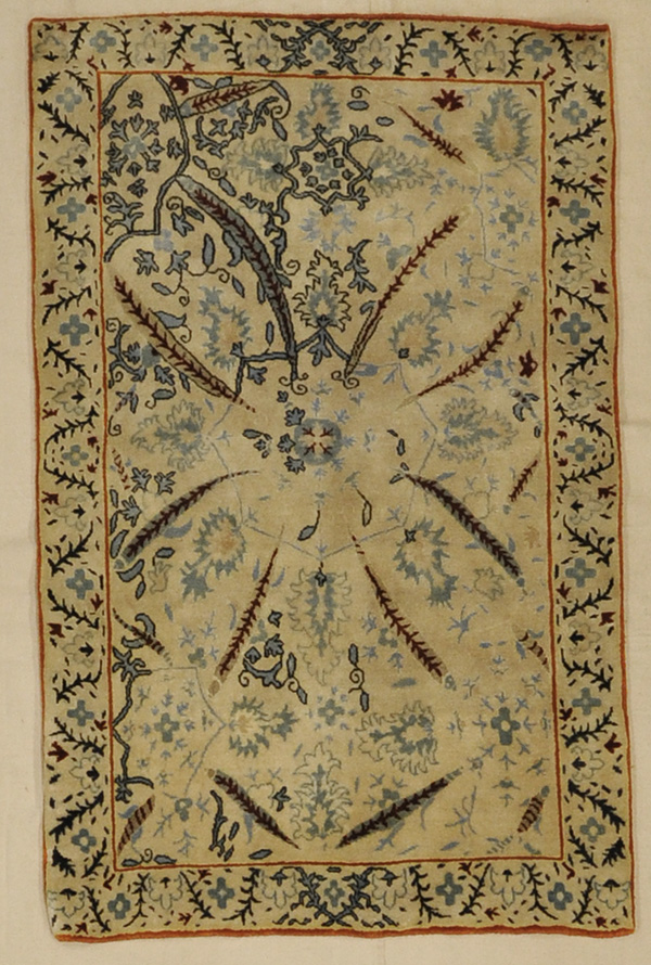 Silk Suzani rugs and more opriental carpet 45253-