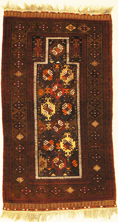 Prayer Baluch Rug rugs and more oriental carpet 31555-1