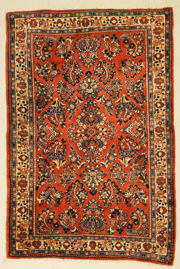 Antique Sarouk rugs and more oriental carpet 31554-