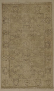 Fine Montecito Usak Rug rugs and more oriental carpet 44895-