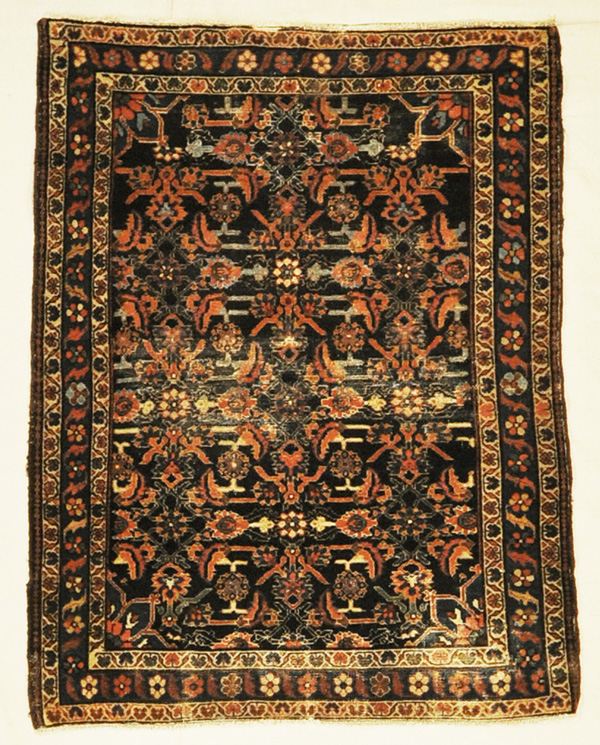 Antique Malayer Rug rugs and more oriental carpet 45276-