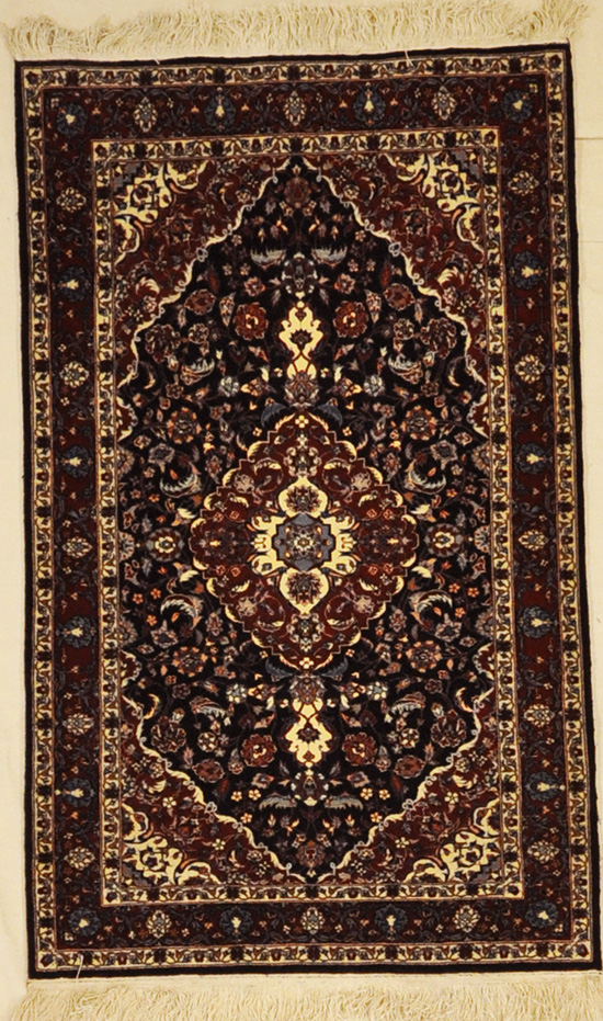Fine Kashan rugs and more oriental carpet 45312-