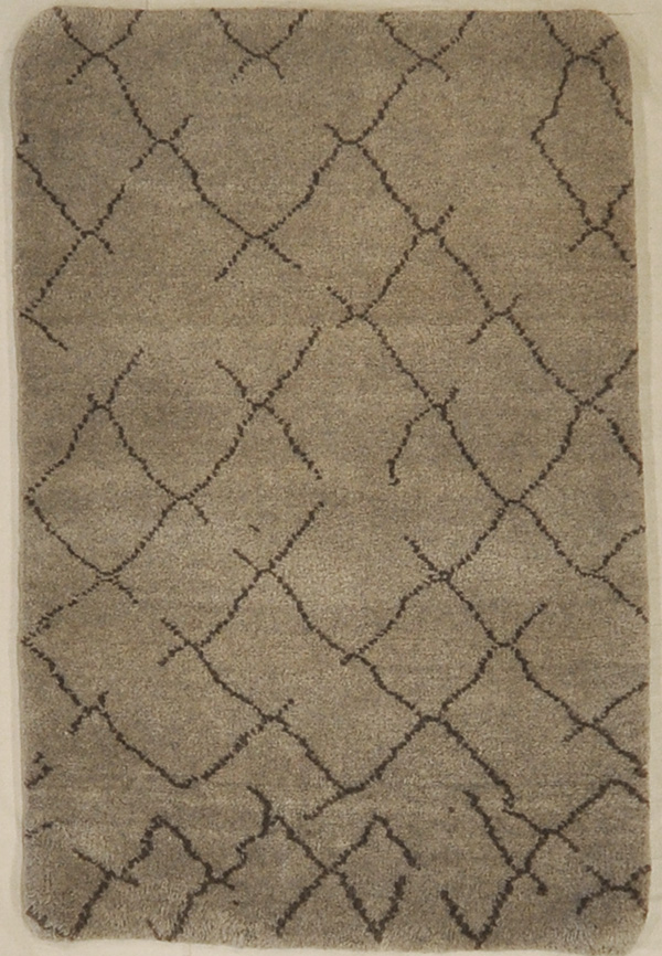 Fine Moroccan rugs and more oriental carpet 45325-