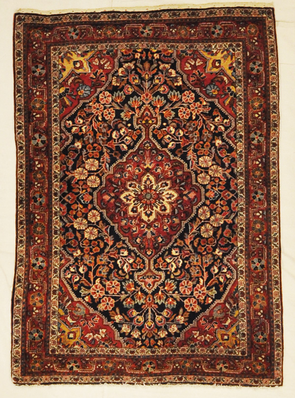 Persian Josan Sarouk rugs and more oriental carpet 45305-4