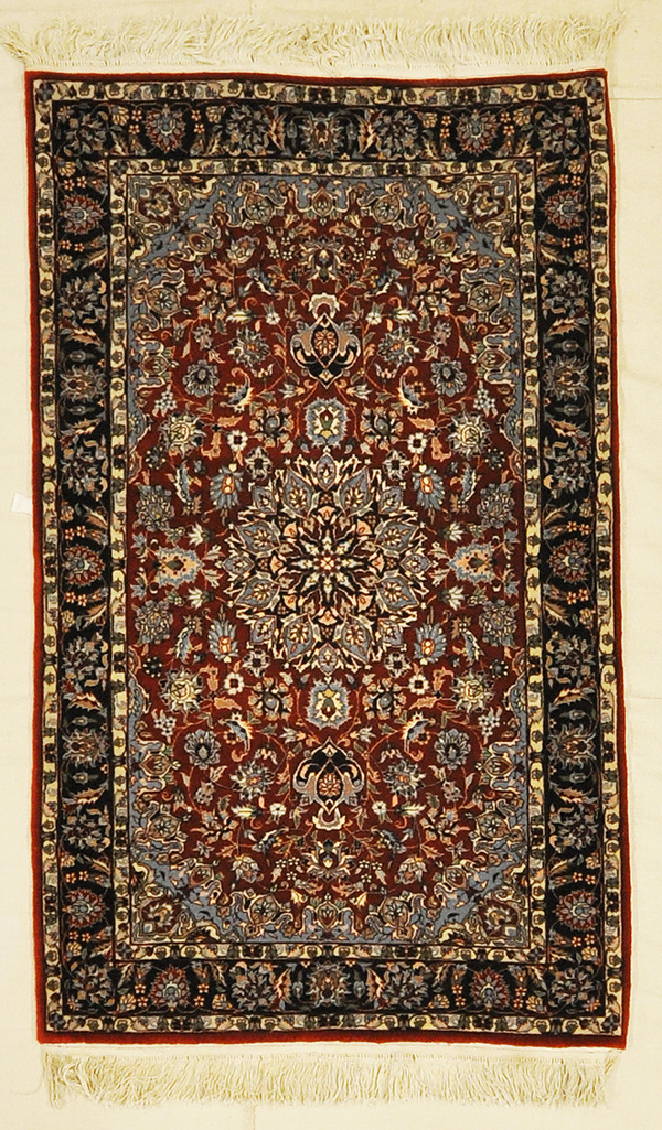 Fine Classic Kashan rugs and more oriental carpet 45321-