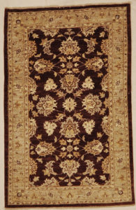 Fine Ziegler & Co Usak rugs and more oriental carpet 44855-3