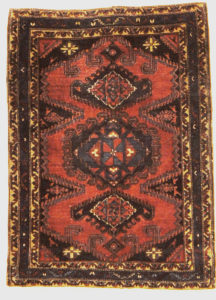 Antique Persian Afshar rugs and more oriental carpet 45297-