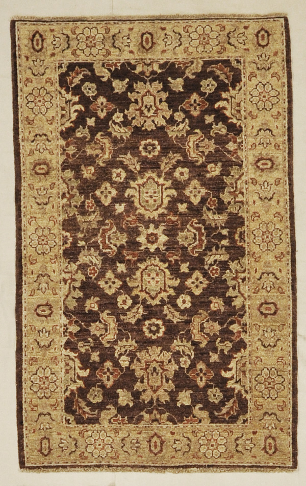 Fine Ziegler Oushak rugs and more oriental carpet 45294-