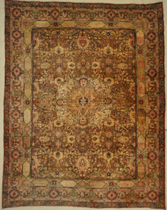 Kerman Circa rugs and more oriental carpet 31507-