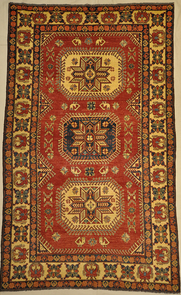 Antique Turkoman Rug rugs and more oriental carpet 31512-