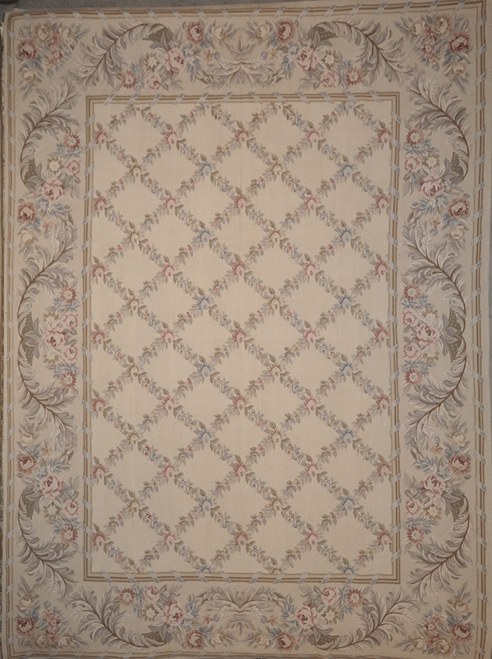 Aubusson rugs and more oriental carpet 28682-