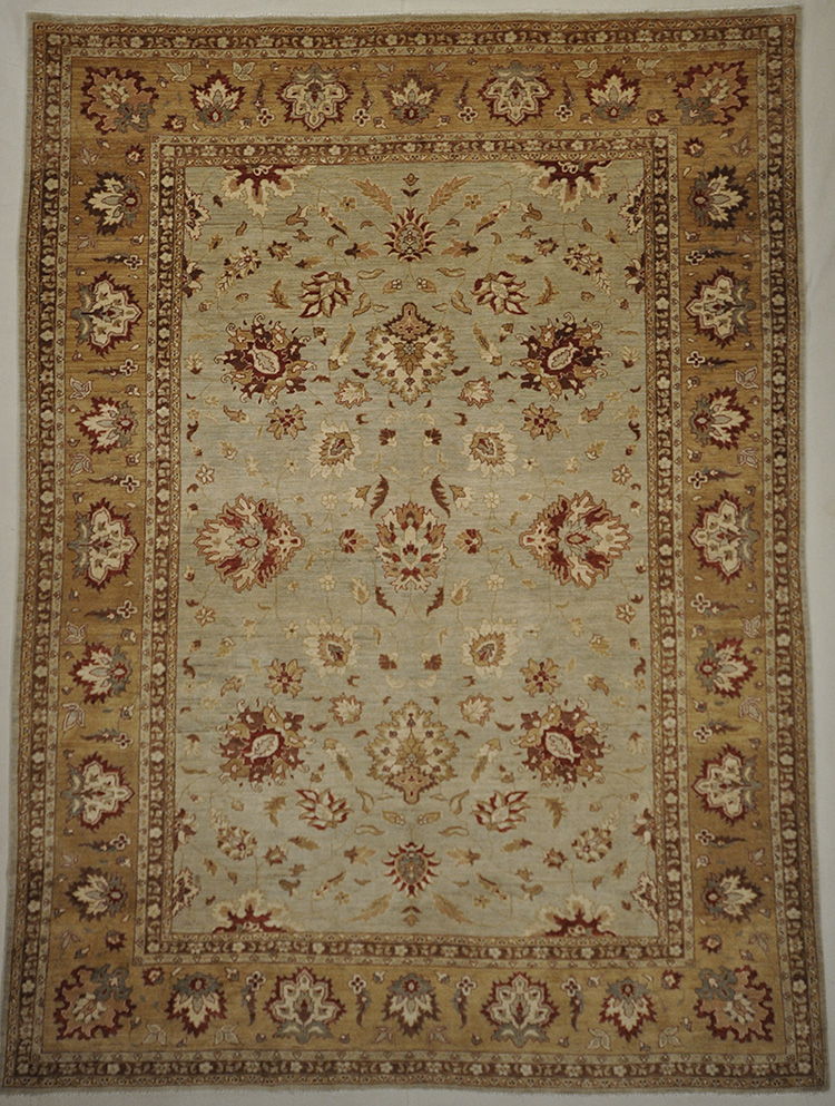 Ziegler & Co Oushak rugs and more oriental carpet 31437-