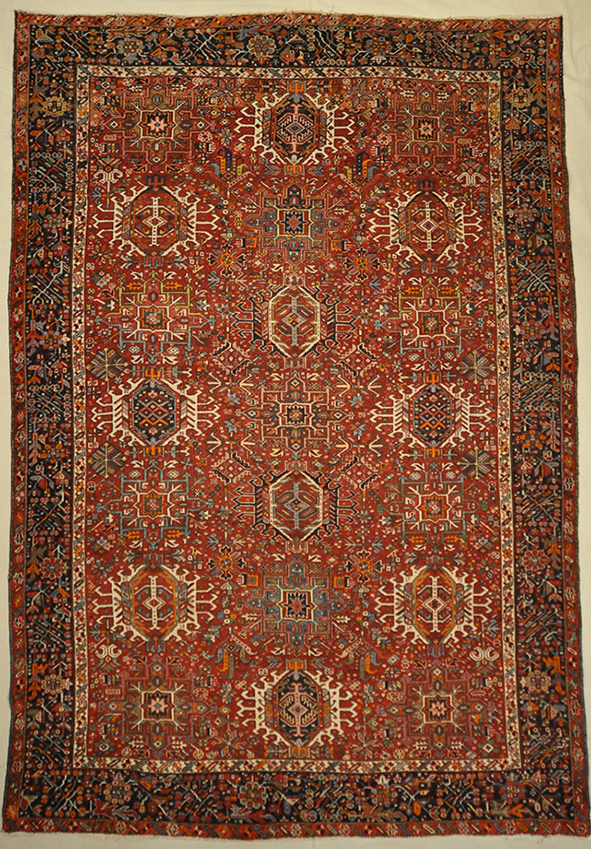 Karaje Rug rugs and more oriental carpet 31436-1