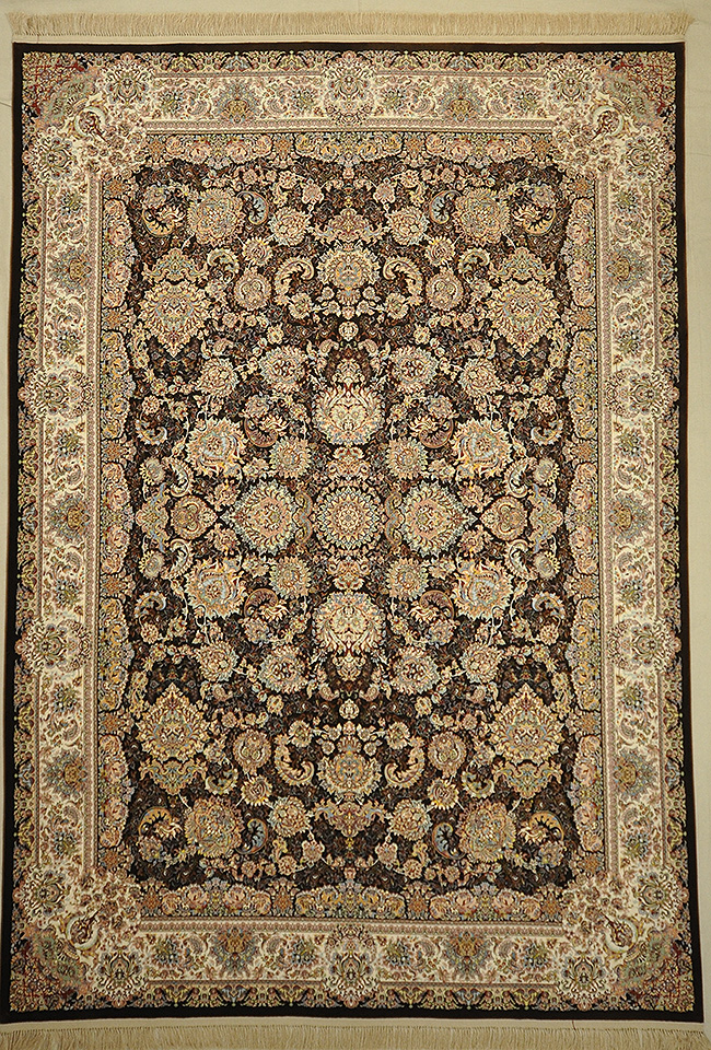 Persian Tabriz rugs and more oriental carpet 31433-