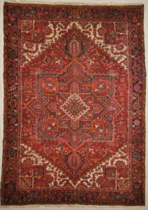 Persian Heriz Rug rugs and more oriental carpet 31430-