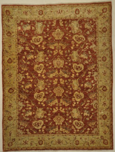 Ziegler & Co Oushak rugs and more oriental carpet 31428-