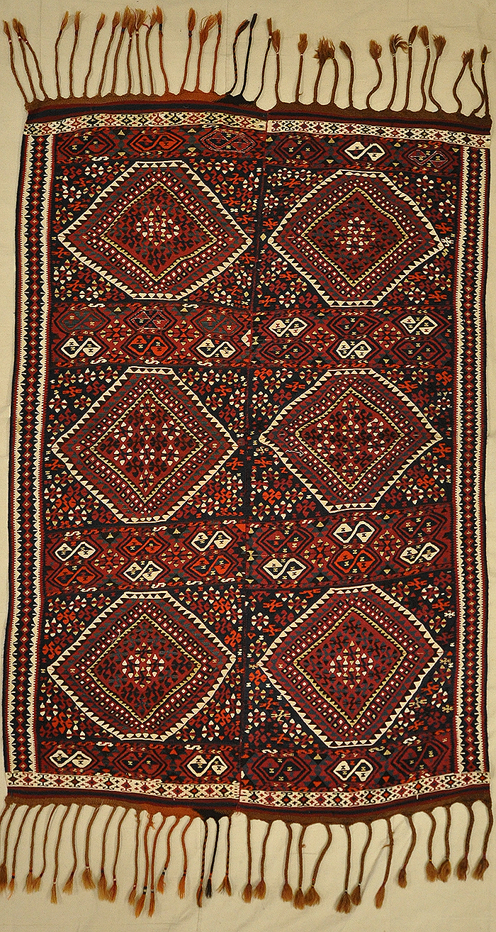 Kelim Rug oriental carpet rugs and more 31696-1
