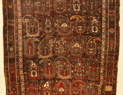 hamseh Rug Santa Barbara Design Center
