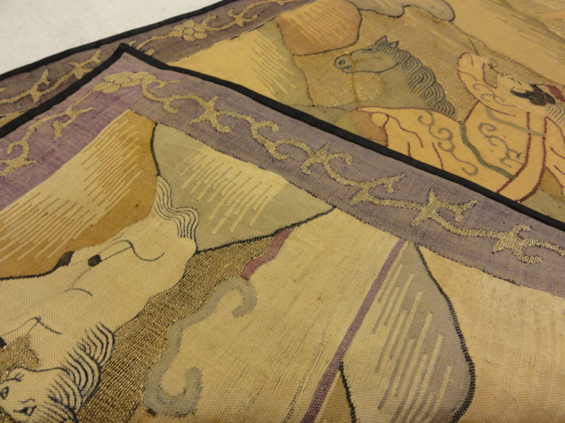 Japanese textile Rugs & More