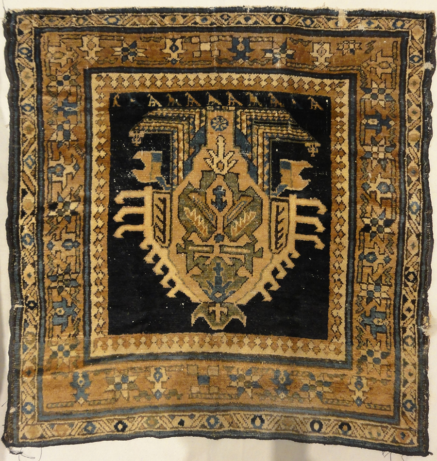 Majhal Sampler Rugs & More