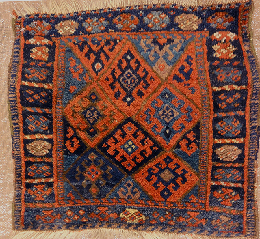 Jaf Kurd Bagface Rugs and More