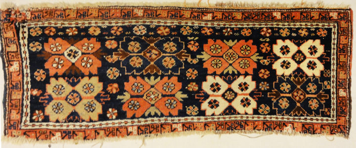 Antique Heriz Rugs & More