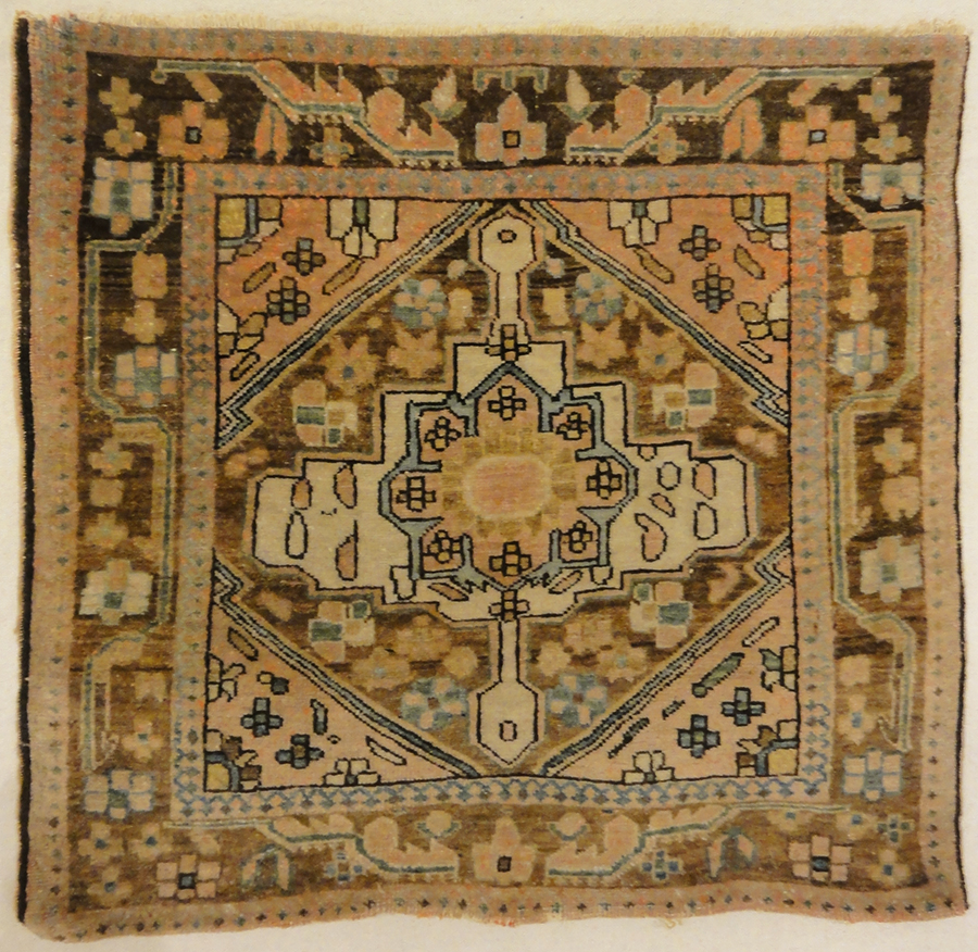 Antique Farhan Rugs and More