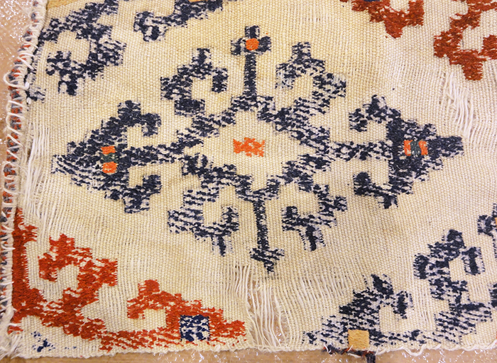 Tribal Needlework rugs and More