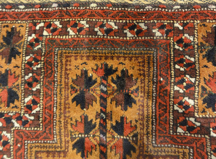 Baluch Prayer Rug Rugs and More