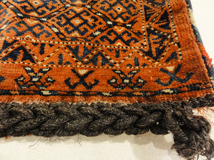 Turkish bagface Rugs and More