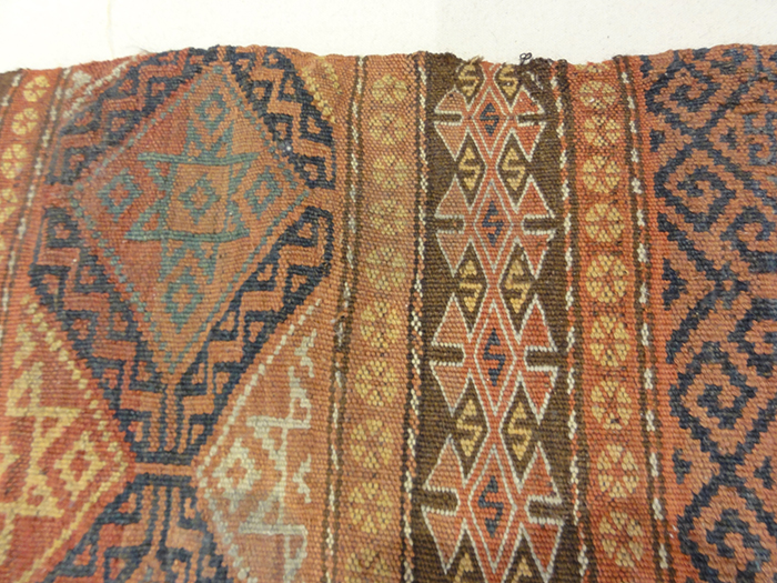 Antique Sumak Rugs and More