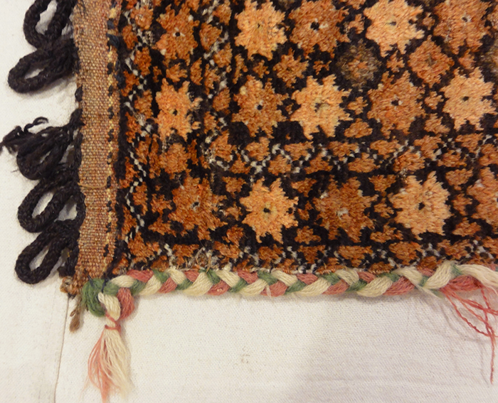 Antique turkamon Bag Face Rugs and More