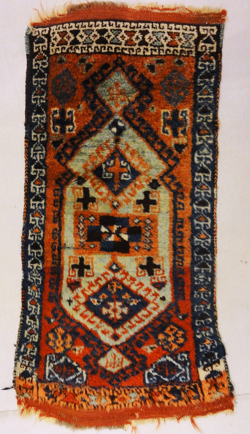 Antique Yastik Turkey Rugs and More