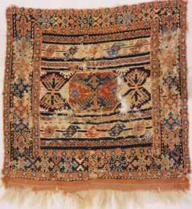 Caucasian Antique Rugs and More